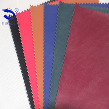 Wholesale Elegant Raw Material PU Bags Leather