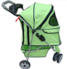 New Style Advanced Pet Dog Cat Pet Dog Stroller Wholesale Luxury Pet Stroller