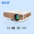 Digital Projector Home Cinema Beamer Mini Proyector With 2600 Lumens