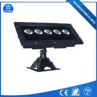 Strong Waterproof 70w 5PCS COB high temperature resistant led flood light for outdoor building