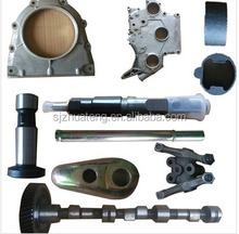 With stock Deutz F3L912 Engine Parts