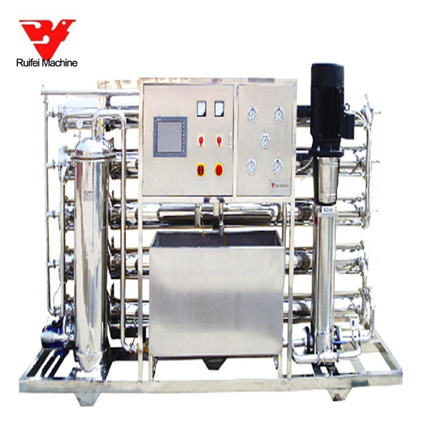 Ro Water Treatment Plant Price/ro Water Treatment Equipment For Cosmetic,Pharmaceutical,Chemical Industries,Food,Drinking Water