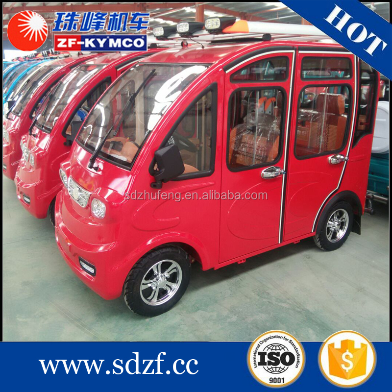 China best supplier used electric cars conversion in dubai