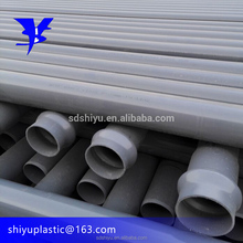 Free Samples high temperature pvc pipe with cheap price