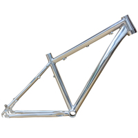 TRUST OEM Aluminum Bicycle Frame Bike Parts