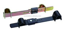 large security barrier seals lock for container door locking
