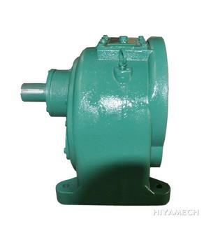 Mixer Hopper Hoist Gearbox