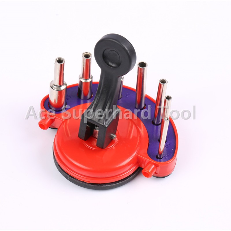 Factory Price Diamond Core Drill Bit Drill Guide With Water Coolant Hole