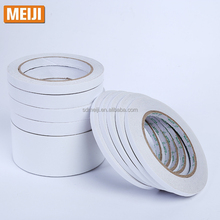 Acrylic double sided fabric adhesive tape