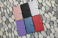 2014 newest Top Quality Flip Leather PU Case For Samsung Galaxy S4 SIV I9500 Battery Housing Cover