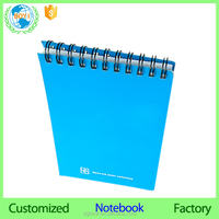 paper binded notepad