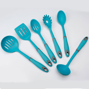 The Best China cooking tools silicone kitchen utensils wholesale online
