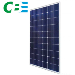 100w soalr panel/12v for home and industrial use