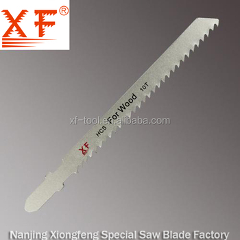 "4"" jig saw blade for wood"