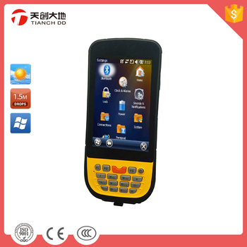 Whole Sale And Retail WindowsMobile Handheld Gps Pda