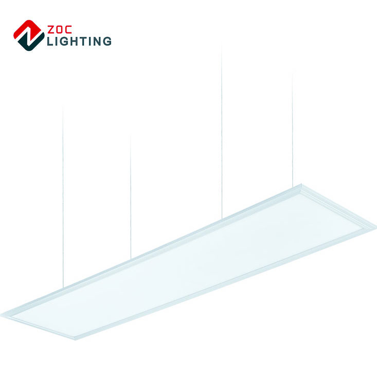 600 <strong>x</strong> <strong>1200</strong> suspended led ceiling light manufacturer outlet high quality backlight panel CE RoHS 120x60cm