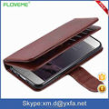 Multfuction Detachable Flip Phone Case For Iphone 6S 6S Plus Cover