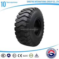 China Big Forklift Tyres for sale