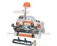 High quality 100-B duplicate key cutting machine for used key cutting machines for sale
