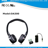 2015 Alibaba New Products Game Headset