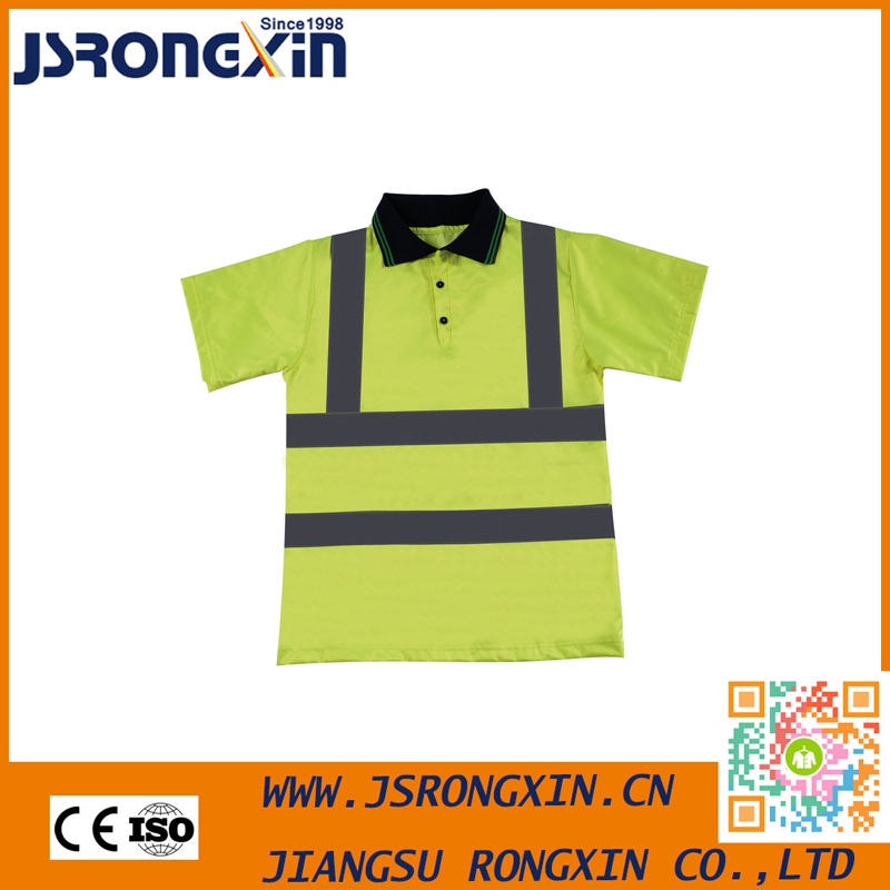 Superior Hi Vis Traffic Safety Clothing Wear