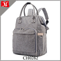 Baby Diaper Bag Multi-Function Mom Bag Waterproof Travel Backpack Nappy Bags
