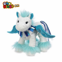 Latest Plush Horse Walking Toy for Children and Adults stuffed plush toy horse for kids ,christmas custom toy horse