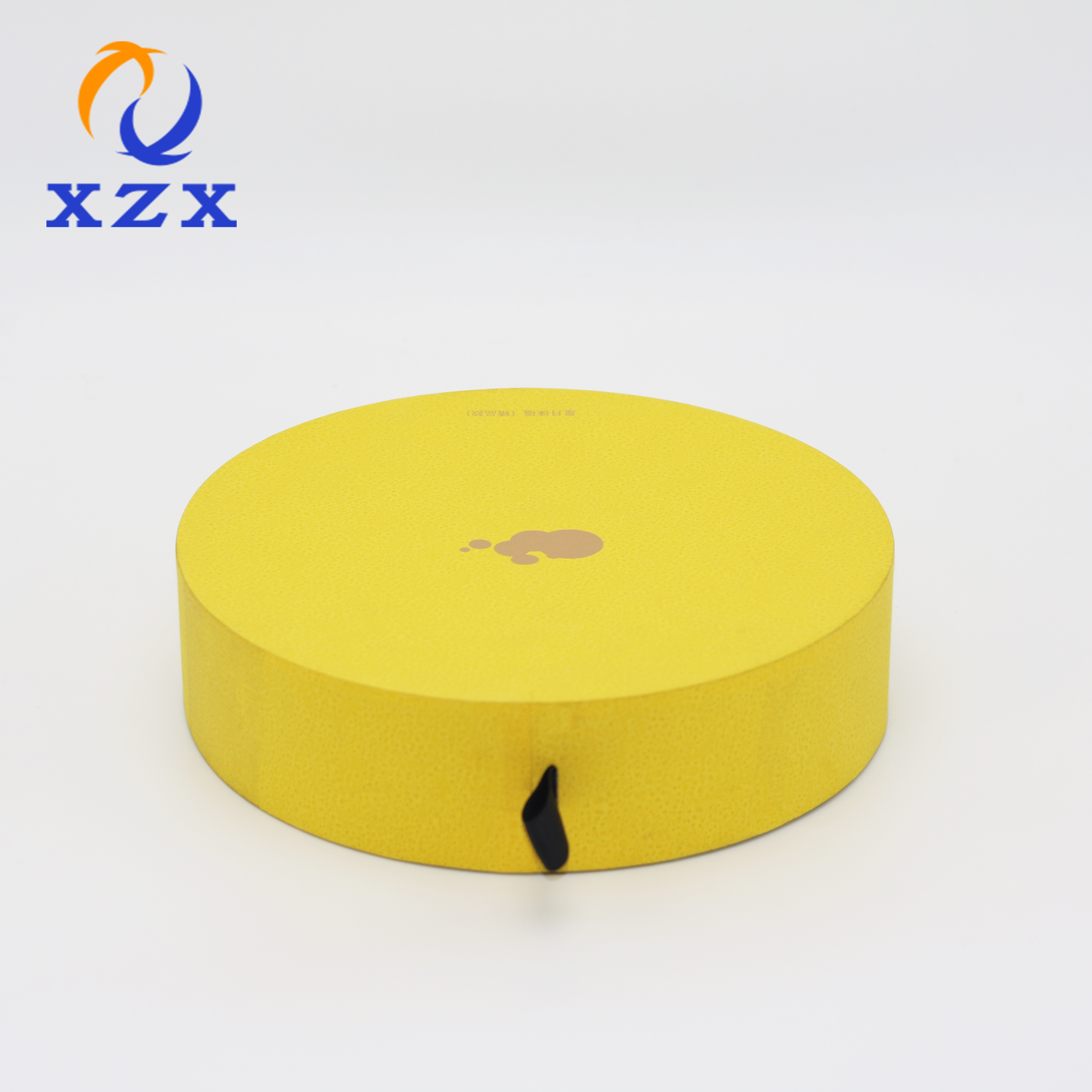 Wholesale Luxury Paper Cardboard Tube Gift Packaging Round Hat Box For Flowers