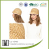 China wholesale mini straw hats for lady