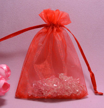 wholesale organza bags/pouch for gift