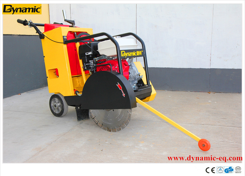 Good design concrete cutter with hand tools