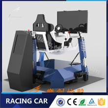 High Quality Simulator Arcade Funny Playing Entertainment 360 Degree Games Car Racing
