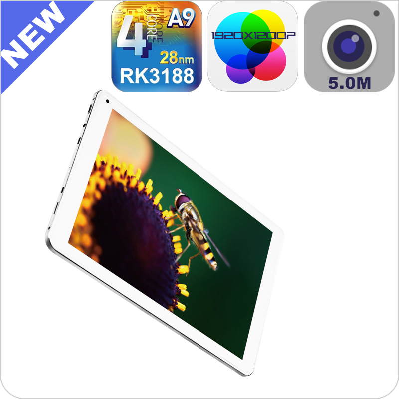 Super Thin 7.1mm !!! 10.1 inch quad core antena wifi para tablet android with 2GB RAM/16GB ROM/Mini HDMI and 5.0 back camera