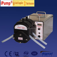 chemical dosing pump water pump max head