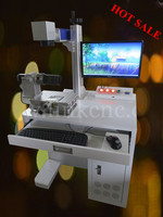 High efficiency pcb laser marking machine/lazer marking machine/laser marking machine for plastic