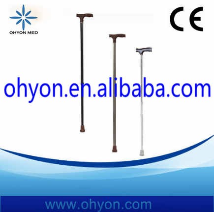 Walking equipment Aluminum walking stick stand for Disabled