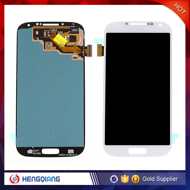 For samsung galaxy s4 lcd i9500 digitizer assembly Replacement , lcd screen assembly for samsung galaxy s4 i9505
