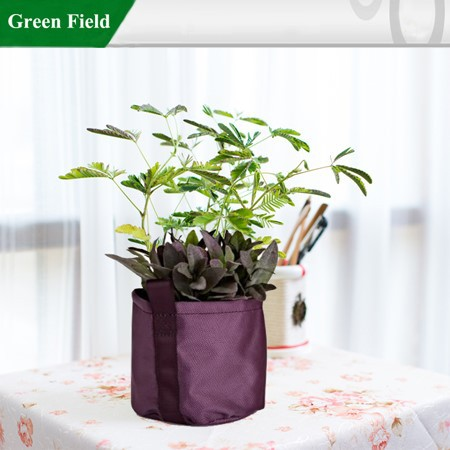 Green Field DIY Stackable Garden Pots