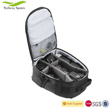 High Quality Waterproof Dslr Camera Bag Polyester Digital Camera Bag Backpack Made in China