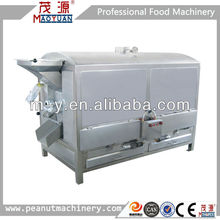 top quality cashew nut roaster/walnut roaster/chestnut roaster machine