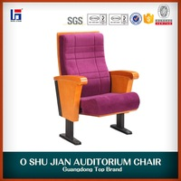 OSHUJIAN commercial theater seats auditorium chair for sale SJ8622
