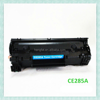 85A toner cartridge , compatible HP 85A toner cartridge , CE285A toner cartridge from 11 years Gold Supplier in Alibaba
