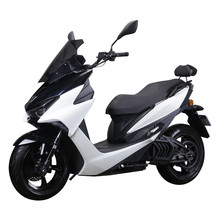 Lithium Super Speed Battery Operated Long Range electric motorbike 72V 3000W