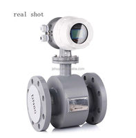 good price DN6-3000 table vinegar flow meter 4-20ma output