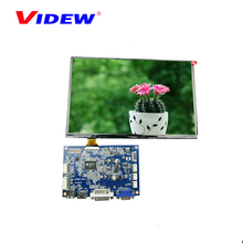 China manufacture HD 10 inch hdmi monitor,10.1 inch lcd monitor