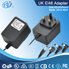 ac dc adapter 24v 1a power supply electric power transformer