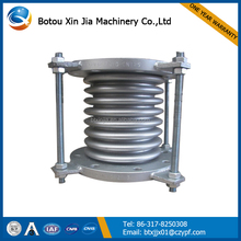 Heat Exchanger Expansion Joint Manufacturer