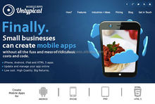Professional IOS and Android Mobile Applications Development
