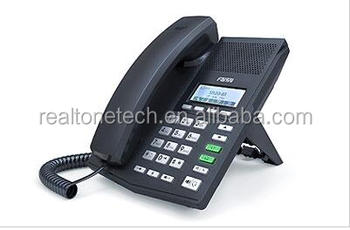 New Arrival Asterisk IP Phone