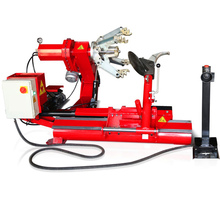 CE approved 14''-26'' automatic truck tire changer for sale